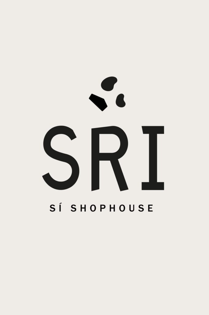 Our Kind ✸ THAI SHOPHOUSE BRANDING